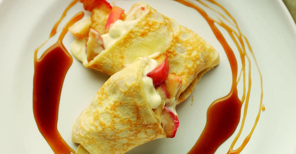 Toffee apple pancakes.jpg